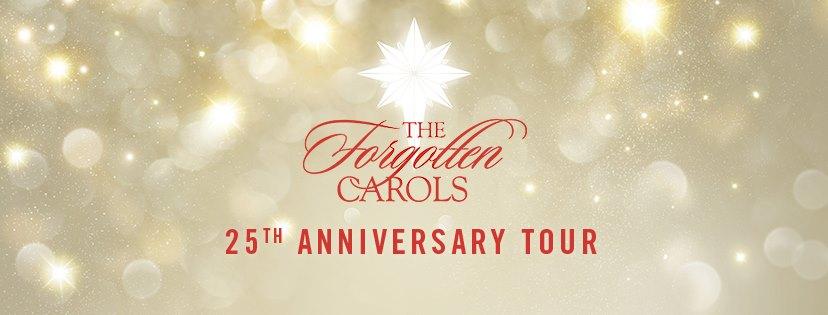 The Forgotten Carols Tour