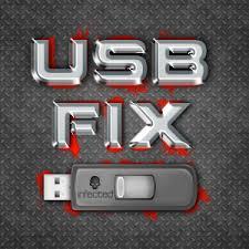 تنزيل برنامج UsbFix
