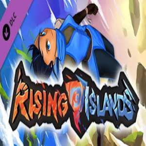 Download Rising Island Game