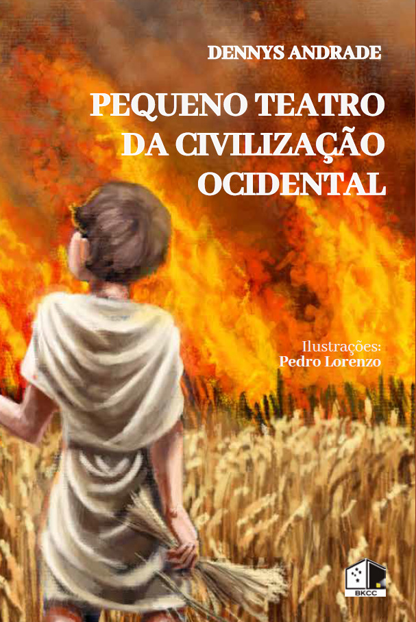 Livro  / eBook na Amazon
