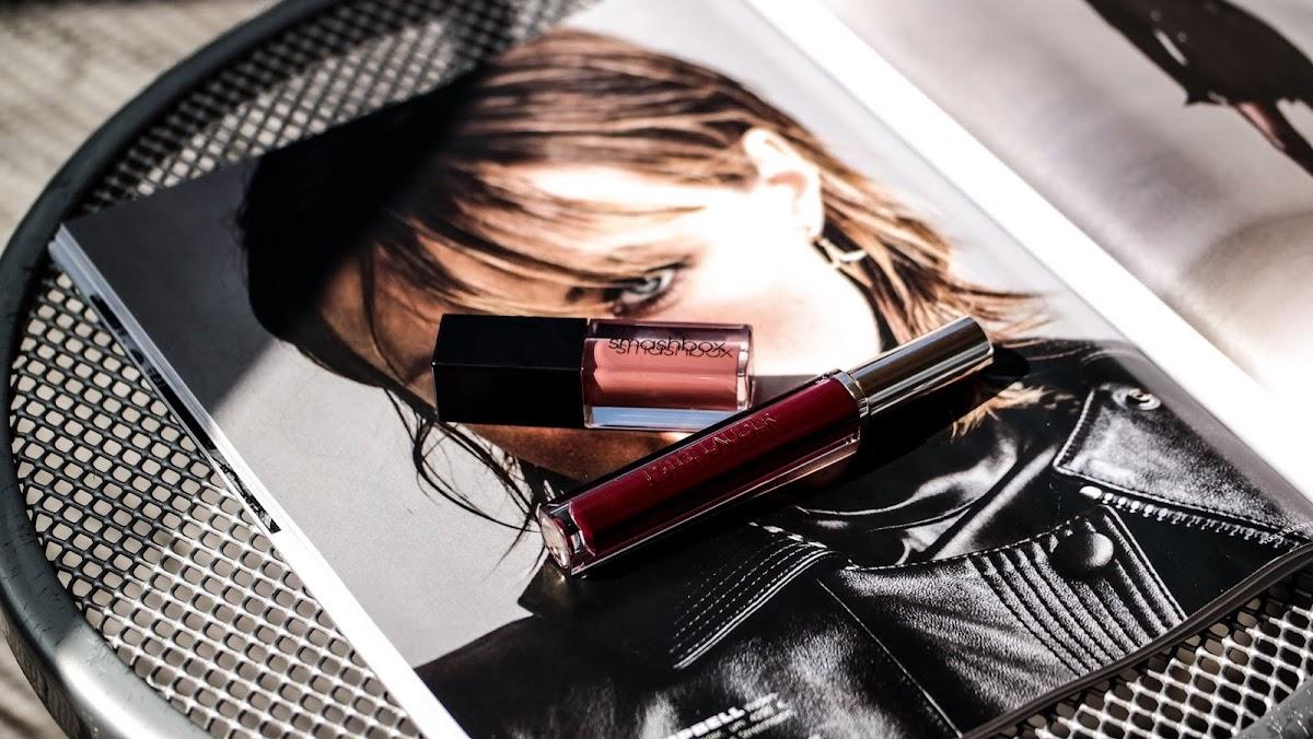 liebste Lippenprodukte für den Sommer