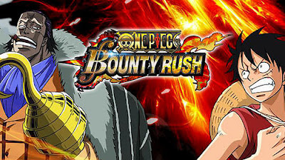 ONE PIECE Bounty Rush Apk for Android (MOD, Frozen Enemy)