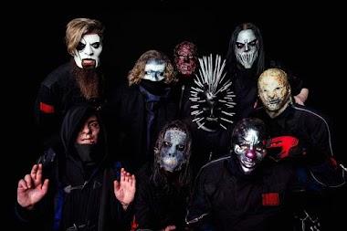 """Menggemaskan, Ini Topeng Terbaru Slipknot Untuk Album """"We Are Not Your Kind"""""""
