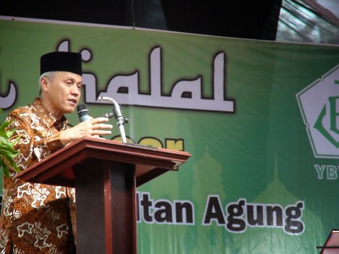 Surat Terbuka Untuk H. Hasan Toha Putra