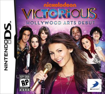 Juegos De Victorious