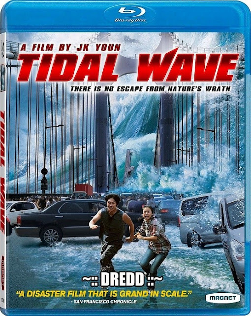 Tidal Wave (2009) Dual Audio 720p UNCUT BluRay x264 E-Subs [Hindi + Korean] 1.2GB