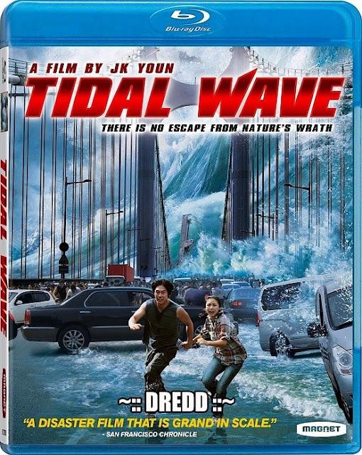 Tidal Wave (2009) Dual Audio 720p UNCUT BluRay x264 E-Subs [Hindi + Korean] 1.2GB
