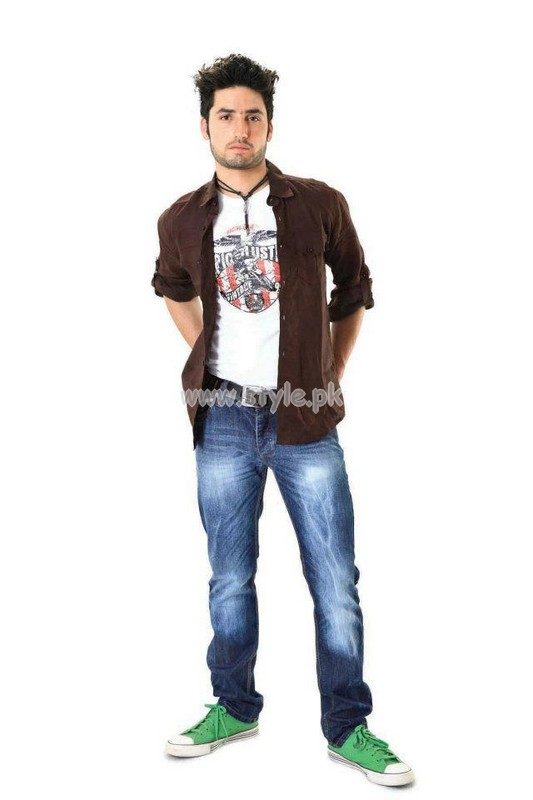Summer Dresses 2012 For Gents Latest Fashion Trend For