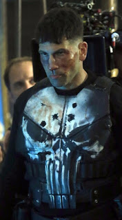 THE PUNISHER Gets renewed
