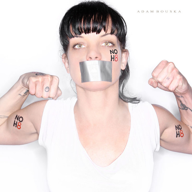 The truth. Pauley perrette bound and gagged accept