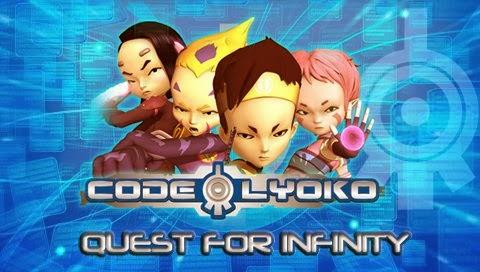 http://codigolyokoespain.blogspot.com.es/p/codigo-lyoko-quest-for-infinity.html