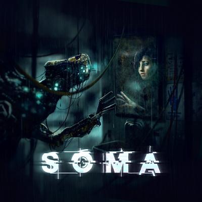 SOMA un nuevo juego de terror de los desarrolladores de Amnesia