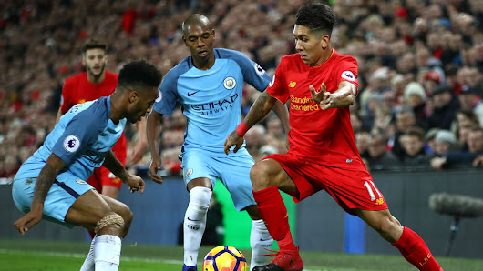 Liverpool 1-0 Manchester City - Soccer Highlights