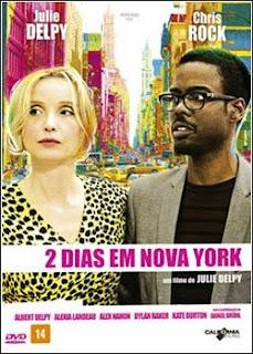 2 Dias em Nova York Dublado Online