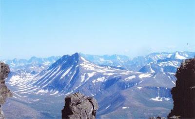 uvarovita yacimientos montes urales - Rusia | Foro de minerales