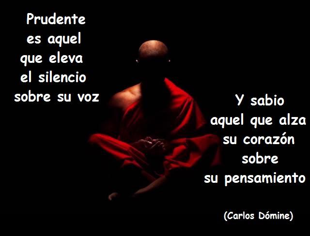 El Blog De Carlos Dómine Frases Para Reflexionar