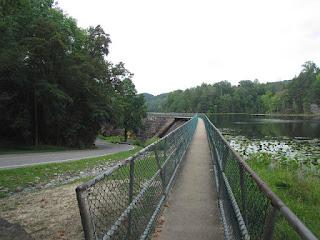 Bays Mountain Park