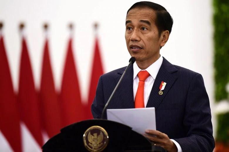 Sampaikan Visi dan Misi, Jokowi Curi Start? Ini Kata KPU dan Bawaslu