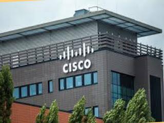 Cisco perusahaan teknologi yang terbesar dan digemari di Indonesia dan dunia