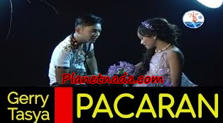 Download Lagu Tasya Ft Gerry Pacaran Mp3
