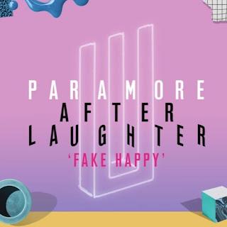 Baixar Música Fake Happy - Paramore