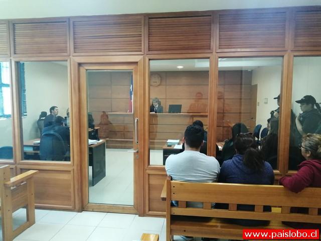 Fiscalía formalizó a tres imputados por saqueos en el centro de Valdivia