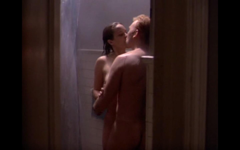 David Caruso Naked 117