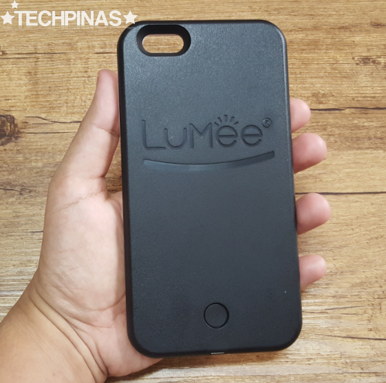 LuMee Case for iPhone