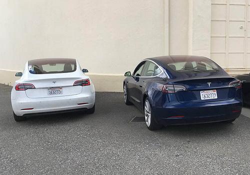 Tinuku Tesla Model 3 sold for only US$35K
