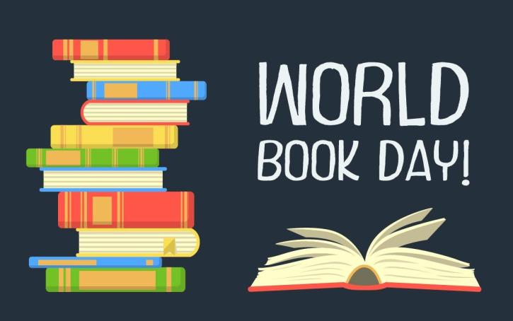kmhouseindia: World Book Day - April 23