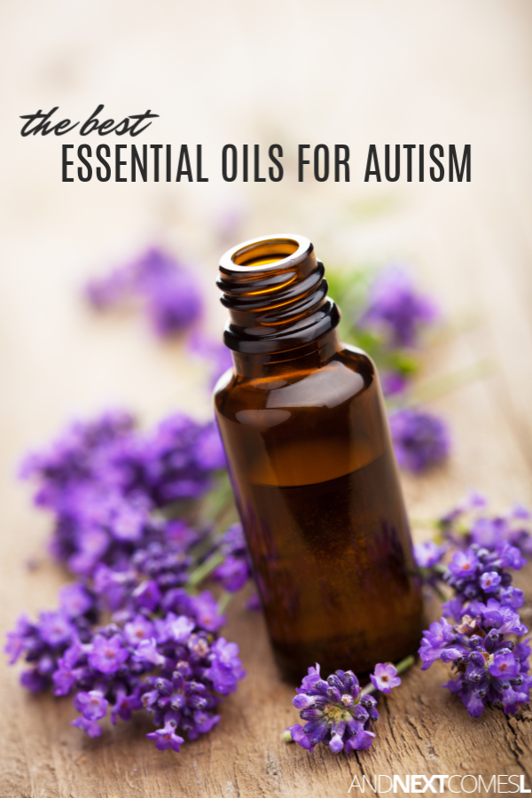 A guide to autism essential oils