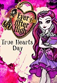 Watch Ever After High: True Hearts Day Online Free 2014 Putlocker