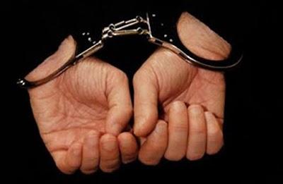 Σύλληψη 22χρονου για κλοπή από παγκάρι εκκλησίας