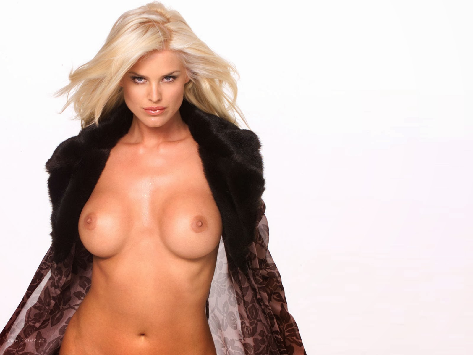Victoria silvstedt nuda hot