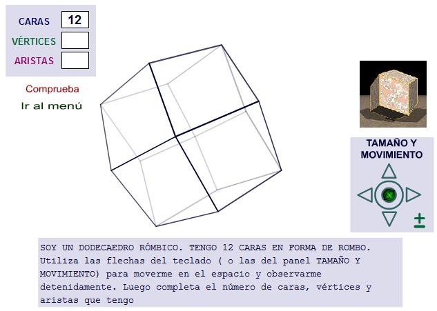 Poliedros 3D