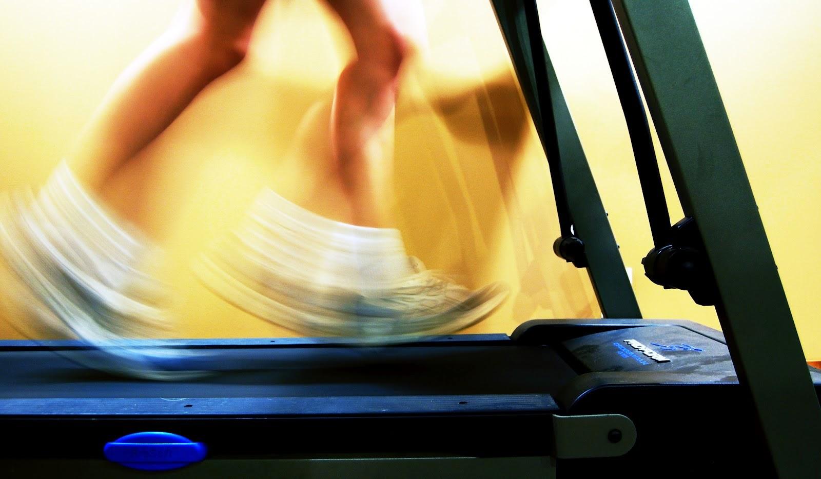 Resultado de imagen de cinta de correr entrenamiento