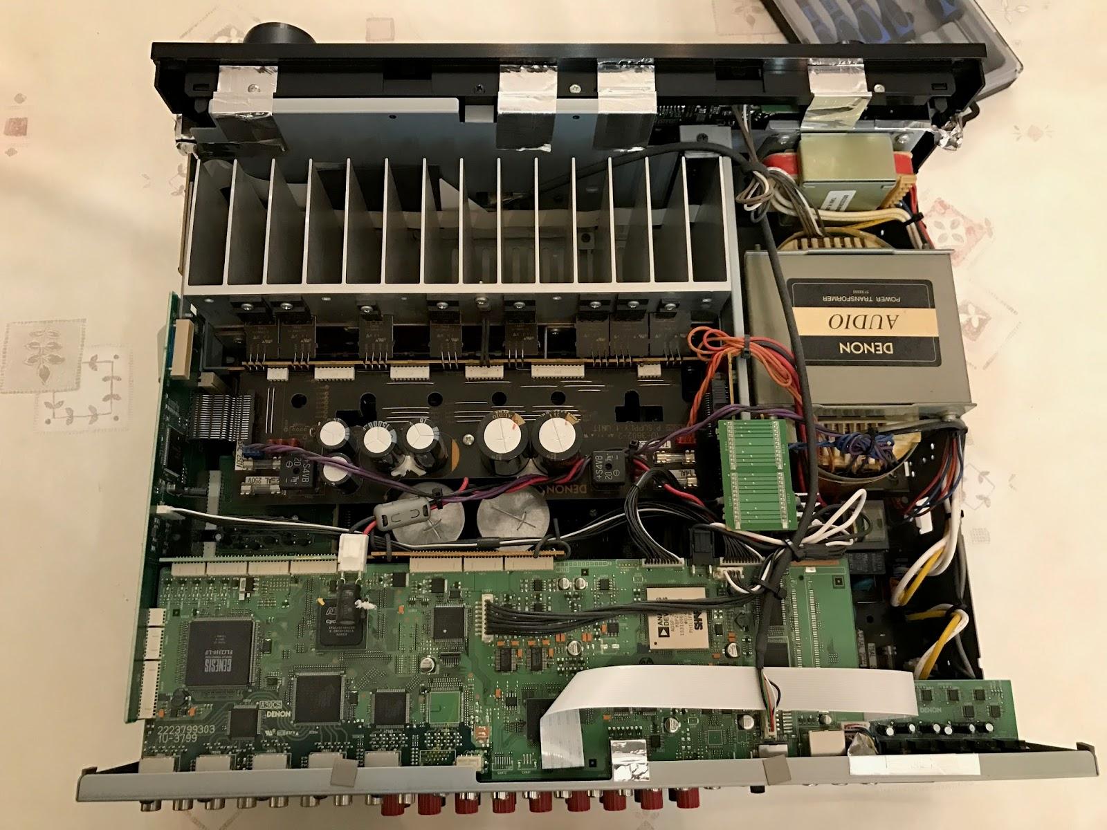 just some stuff denon avr 3808 left speaker sound problem rh blog debrakeleer com avr-3808ci manual denon 3808 manual