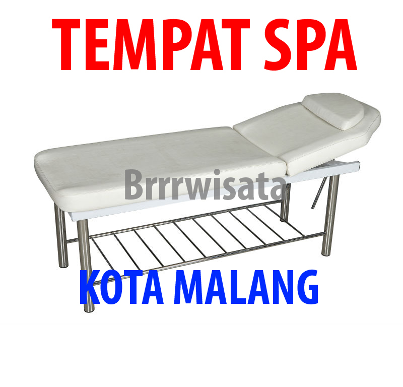 Daftar Tempat Spa Di Kota Malang Brrrwisata Com