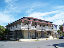 Seeks Ghosts Florida Cedar Key Haunted Hotel