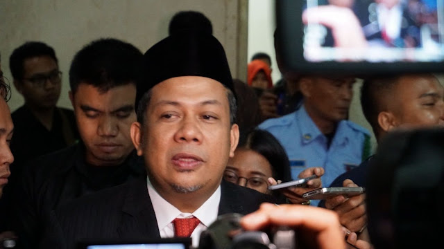 Fahri Hamzah Menang Gugatan: PKS Tak Boleh Semena-mena Pecat Kader