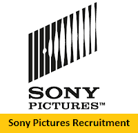 Sony Pictures Recruitment 2017-2018