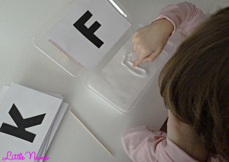 montessori lectoescritura pizarra sal recurso educativo