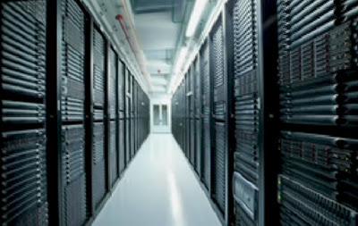 Apple to Spend $921 Million on Second Data Center in Denmark