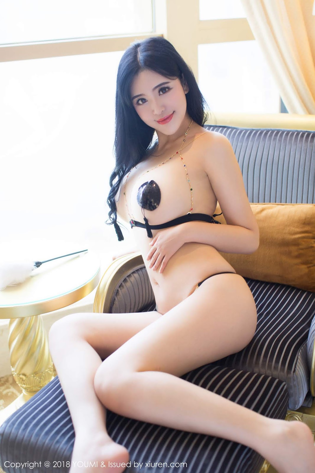 YouMi - Vol.174 Liu Yu Er (49 pics)