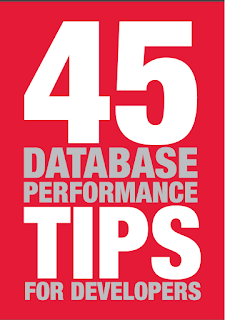 free SQL and Database Performance tuning book