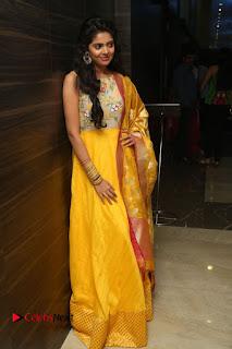 Actress Shravya Pictures at Nandini Nursing Home Audio Launch  0174.JPG