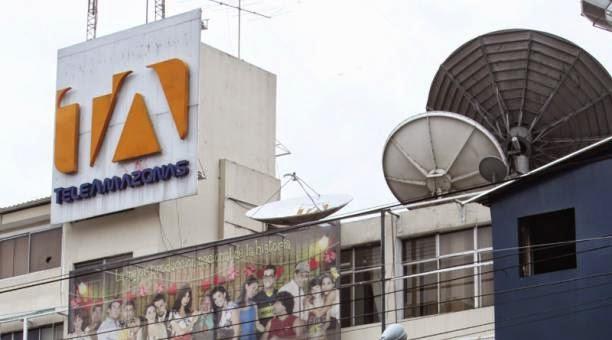 Supercom abre expediente a Teleamazonas