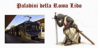 I Paladini della Roma-Lido