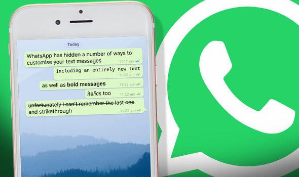 Whatsapp Haberleri Yoneticiler Hakkinda