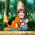 الحلقة 01 من Pokémon The Origins